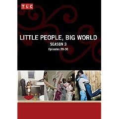 Little People, Big World Season 3: Episodes 26-30