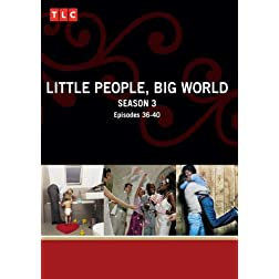 Little People, Big World Season 3: Episodes 36-40