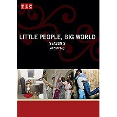 Little People, Big World Season 3 (8 DVD Set)