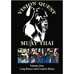 Vision Quest Muay Thai Volume One