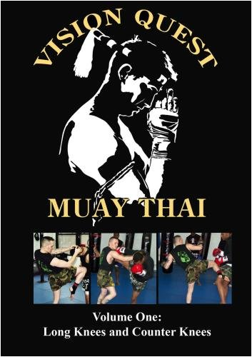 Vision Quest Muay Thai Volume One