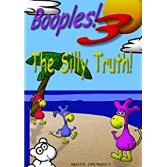 Booples 3: The Silly Truth!
