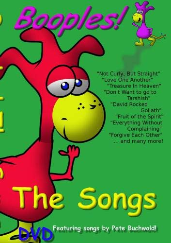 Booples! The Songs