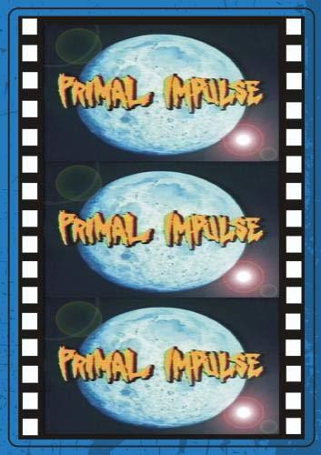 PRIMAL IMPULSE