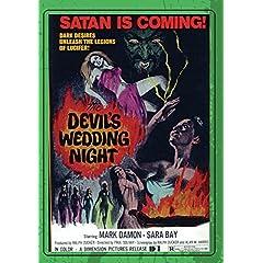 DEVIL'S WEDDING NIGHT