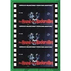 HOUND OF THE BASKERVILLES  (1968)