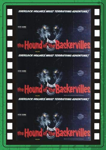 HOUND OF THE BASKERVILLES  (1968)