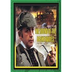 HOUND OF THE BASKERVILLES (1979)