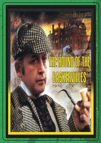 HOUND OF THE BASKERVILLES (1979)