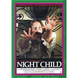 THE NIGHT CHILD-Special Edition