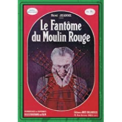 PHANTOM OF THE MOULIN ROUGE