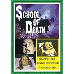 SCHOOL OF DEATH