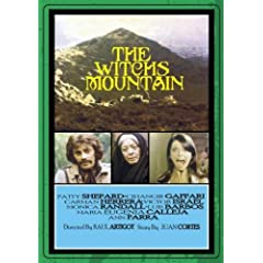 THE WITCH'S MOUNTAIN