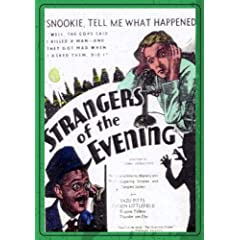 STRANGERS OF THE EVENING