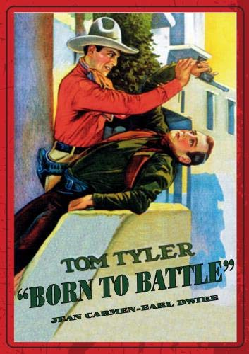 BORN TO BATTLE (Tyler)