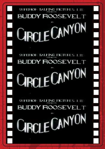CIRCLE CANYON