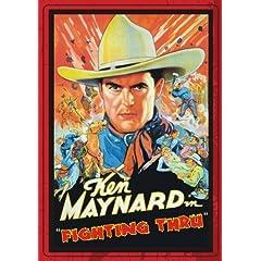 FIGHTING THRU (Maynard)