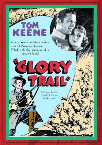 THE GLORY TRAIL