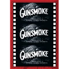 GUNSMOKE (Stuart)