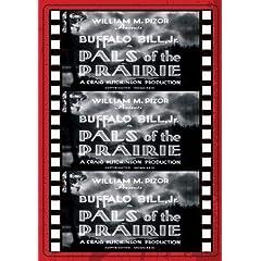 PALS OF THE PRAIRE/THE SUNDOWN TRAIL