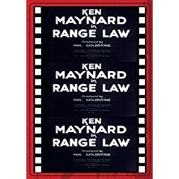 RANGE LAW