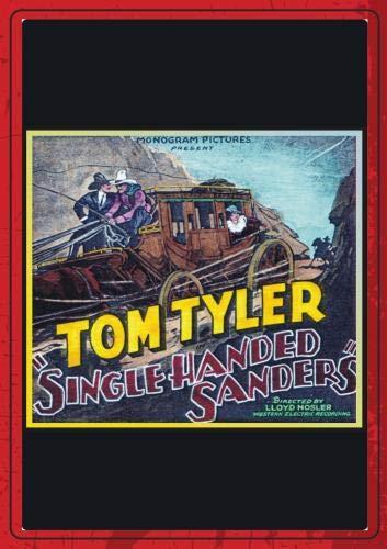 SINGLE HANDED SANDERS