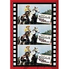 WILD HORSE CANYON (1938)