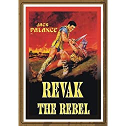 REVAK THE REBEL