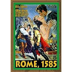 ROME 1585