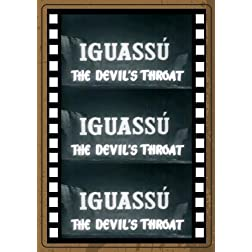 IGUASSU, THE DEVIL'S THROAT