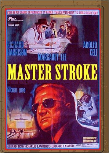 MASTER STROKE