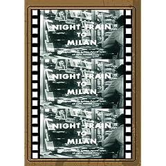 NIGHT TRAIN TO MILAN
