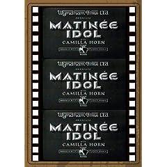 MATINEE IDOL
