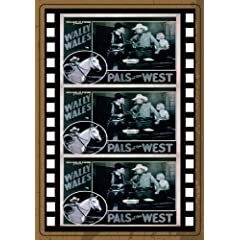 PALS OF THE WEST