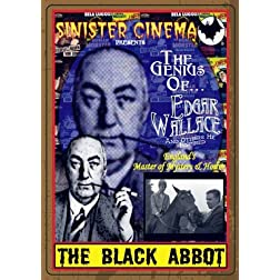 THE BLACK ABBOT (1963)