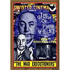 THE MAD EXECUTIONERS