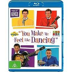 You Make Me Feel Like Dancing [Blu-ray]