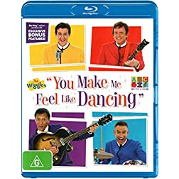 You Make Me Feel Like Dancing [Blu-ray]