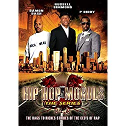 Hip Hop Moguls: The Rags to Riches Stories of Ceo's of Rap