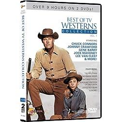 Best of TV Westerns, Vol.1