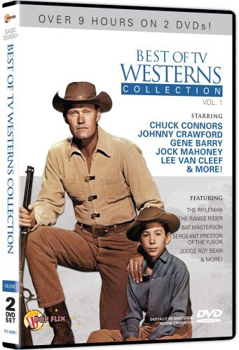 Best of TV Westerns, Vol.1
