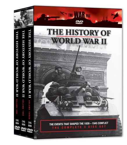 History of WWII