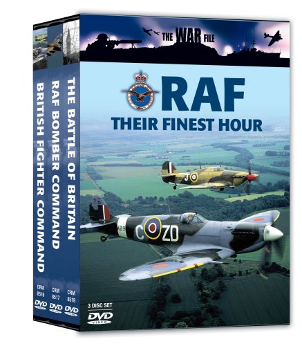 RAF: Their Finest Hour