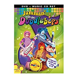 Jammin' with the Doodlebops