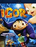 Get Igor On Blu-Ray