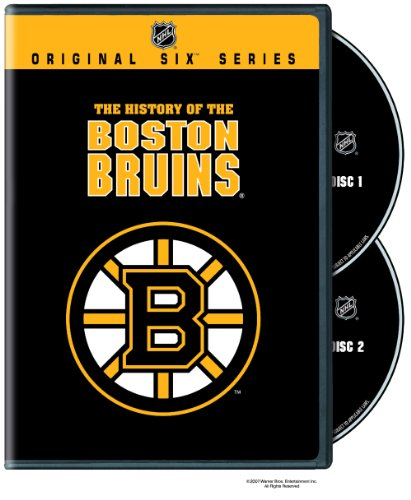 NHL: The History of the Boston Bruins