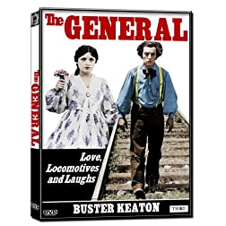 The General (Remastered Edition) 1927