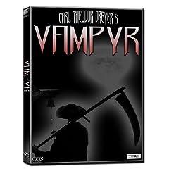 Vampyr (Remastered Edition) 1931 - Der Traum des Allan Grey