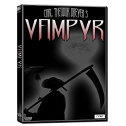 Vampyr (Remastered Edition) 1931 - Der Traum des Allan Grey