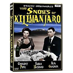 The Snows of Kilimanjaro (Enhanced Edition) 1952